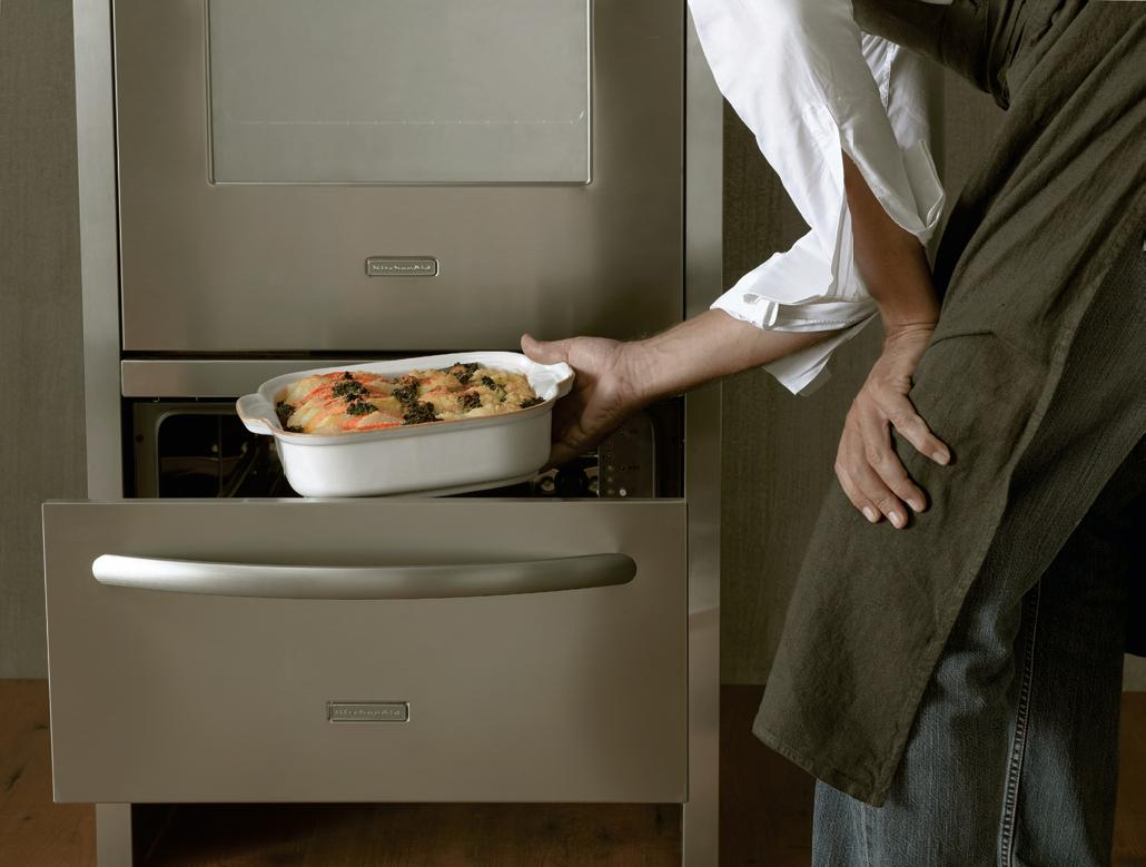 Tiroirs Chauffe-Plats KitchenAid KSDX.JPG
