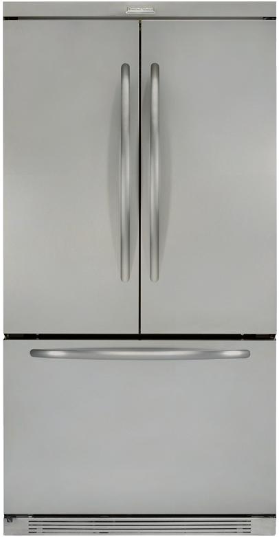 Réfrigérateur Américain 3 Portes KitchenAid KRFC9010.png