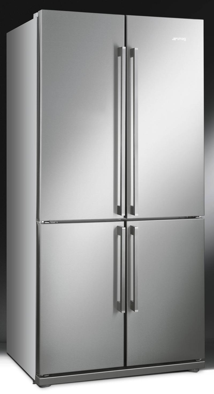 Réfrigérateur Finlandais SMEG FQ60XP.png