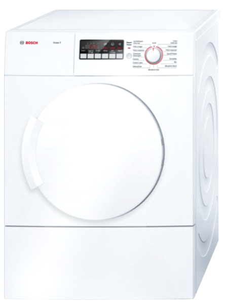 Pack bosch - Seche linge appartement ...