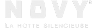 Hotte Novy : aspiration et silence
