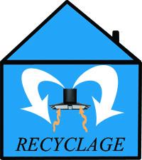hotte recyclage novy