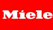 Logo de la marque Miele