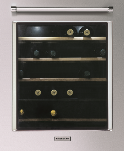Cave a vin KitchenAid
