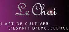 Logo Cave à vin Le Chai