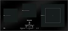 Table ou plaque induction haut de gamme - Induction ou vitroceramique consommation ...