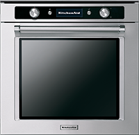 Four kitchenaid Twelix KOTSP 60600