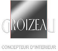 Logo groizeau concepteur d'interieur