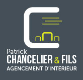 Logo Agencement intérieur Chancelier et Fils
